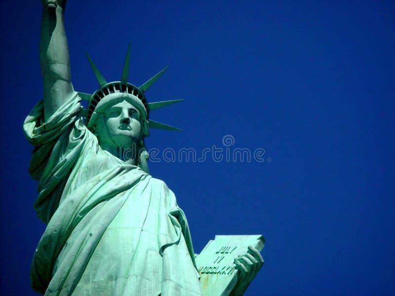 Download Estátua de liberdade imagem de stock. Imagem de sonho, liberdade - 70193