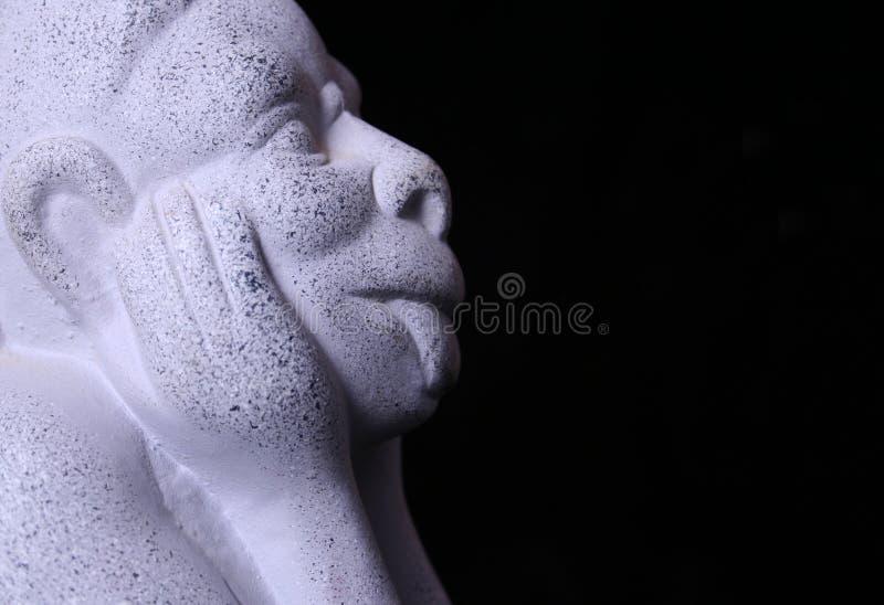 Download Estátua do Gargoyle imagem de stock. Imagem de gothic, igreja - 538831