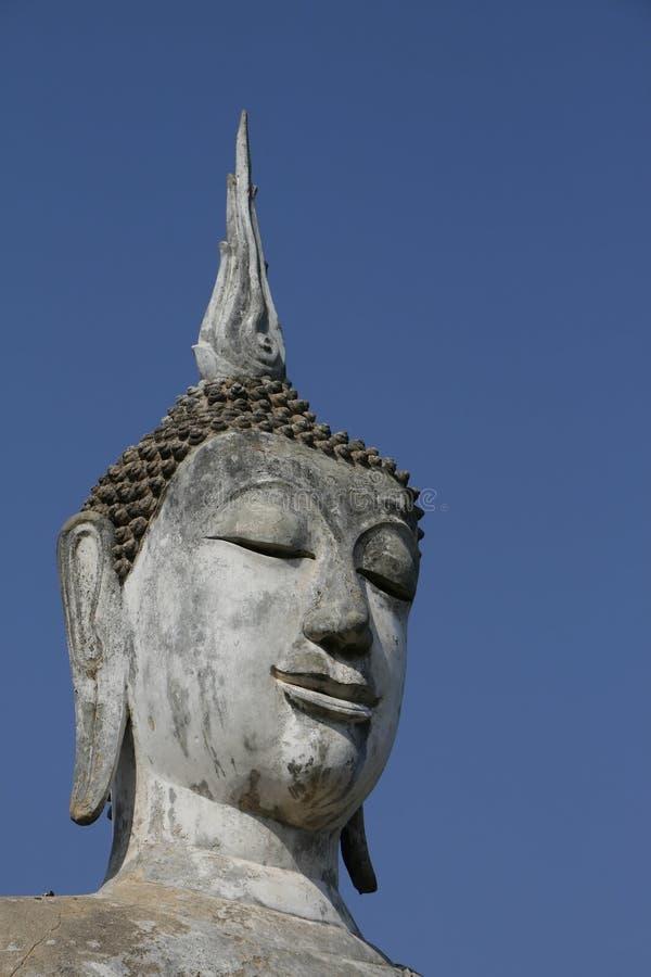 Download Cabeça De Buddha Em Tailândia Imagem de Stock - Imagem de tailândia, estátua: 29835339