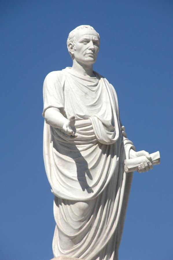 Estátua romana 15 fotos de stock