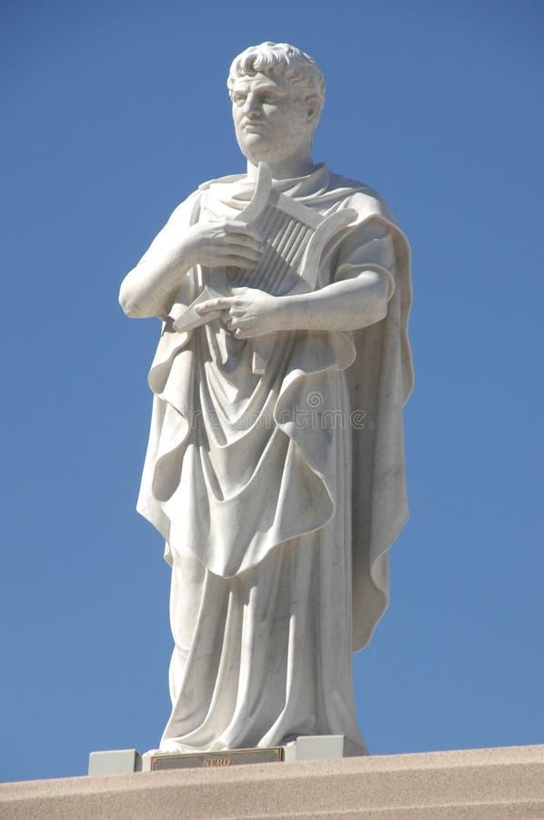 Estátua romana 16 imagens de stock royalty free