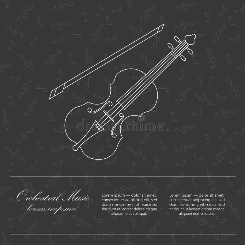 Download Est Un Vrai Contenu De Musique D'âme Vecteur Illustration de Vecteur - Illustration du carte, graphisme: 77158505