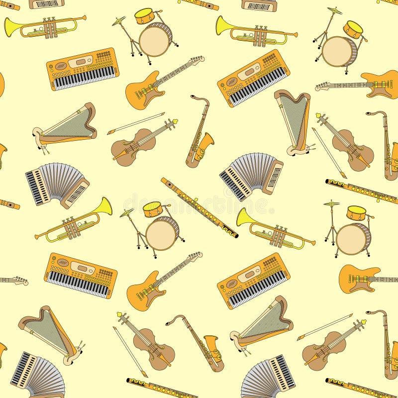 Download Est Un Vrai Contenu De Musique D'âme Vecteur Illustration de Vecteur - Illustration du accordéon, tambour: 77159270