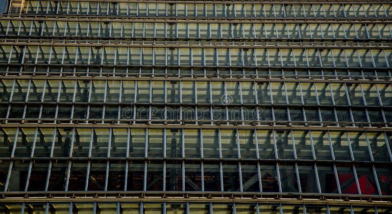 Estação de Waverly fotos de stock