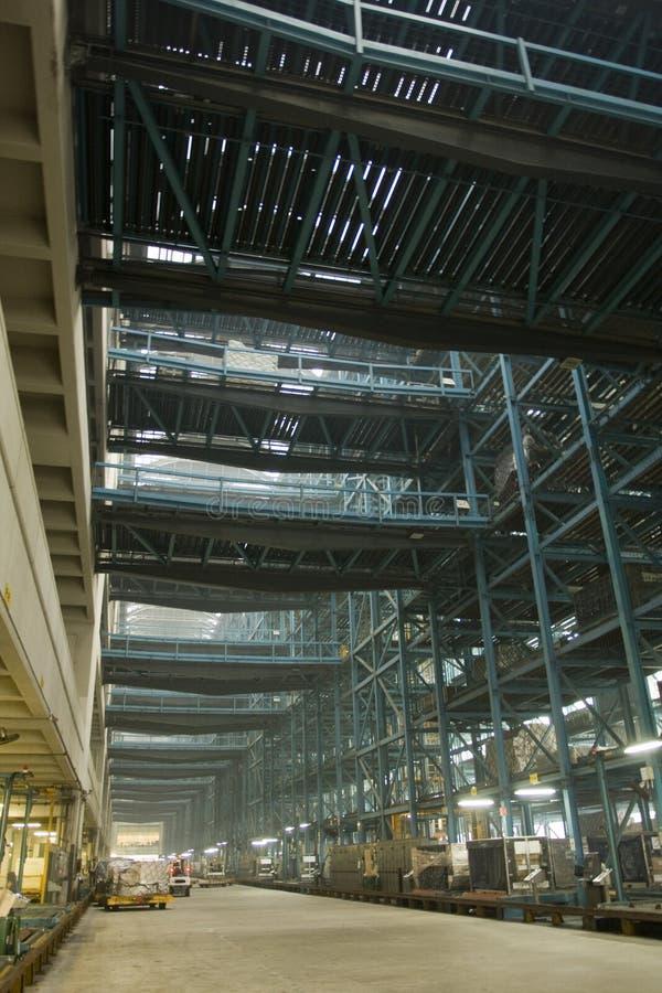 Download Estação terminal foto de stock. Imagem de estoque, carga - 12811572