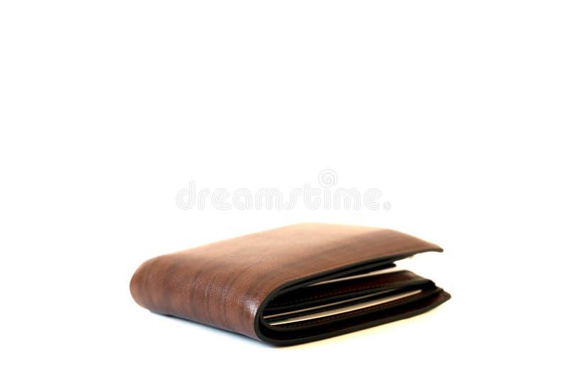 Esta é uma carteira fotos de stock royalty free