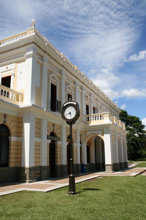 Estación de Armenia imagen de archivo libre de regalías