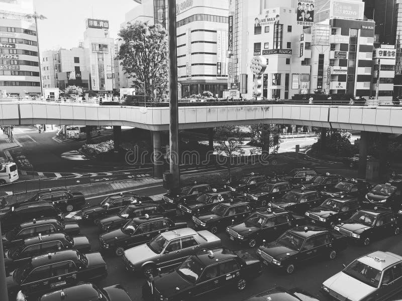 Estación de Omiya imágenes de archivo libres de regalías
