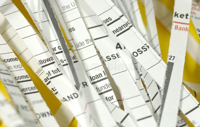 Estadísticas forenses fotos de archivo libres de regalías