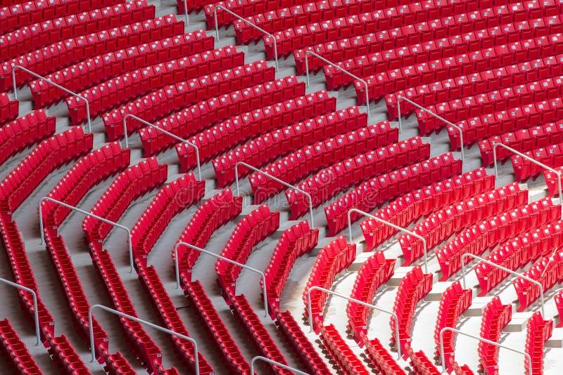 Estadio Chivas photo libre de droits
