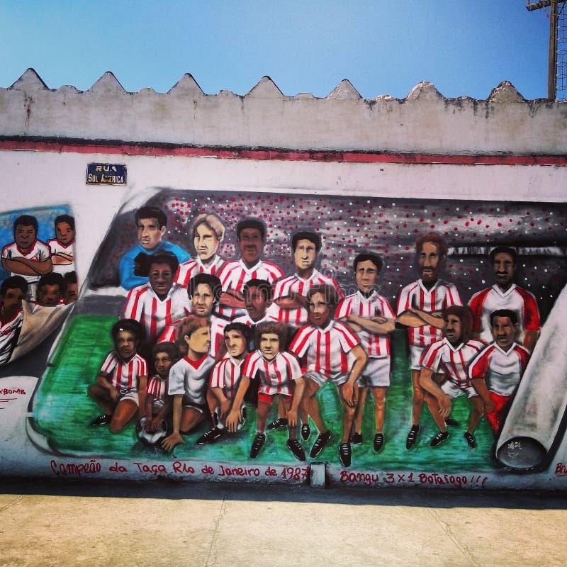 Estadio moçabonita fotografering för bildbyråer