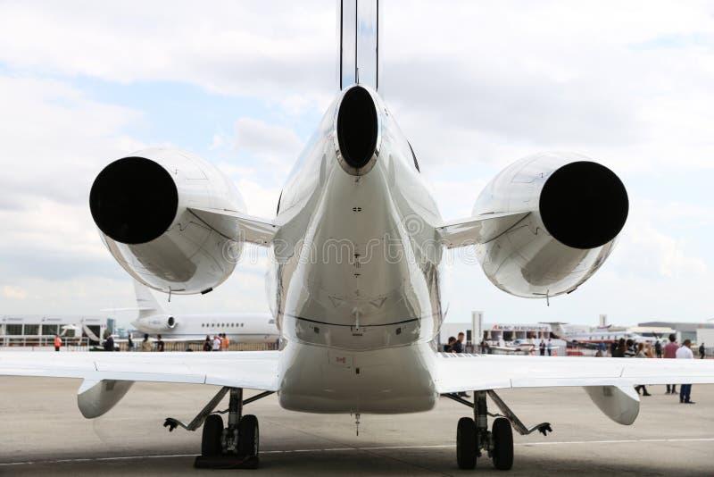 Estambul Airshow 2016 imagen de archivo libre de regalías