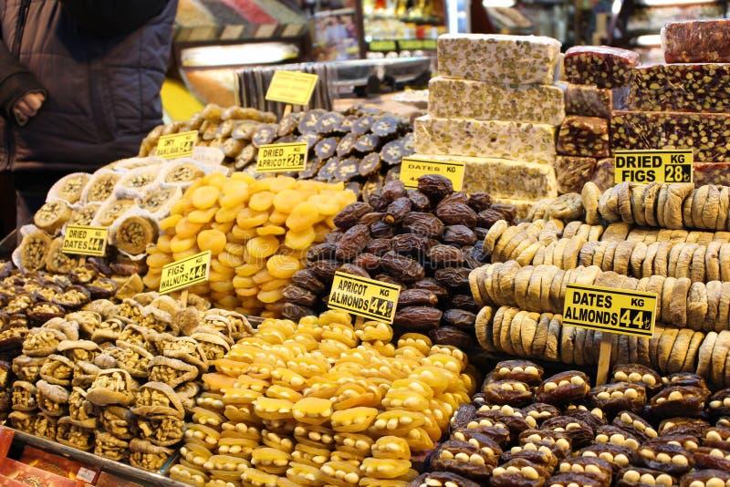 ¡Estambul dulce! fotografía de archivo libre de regalías
