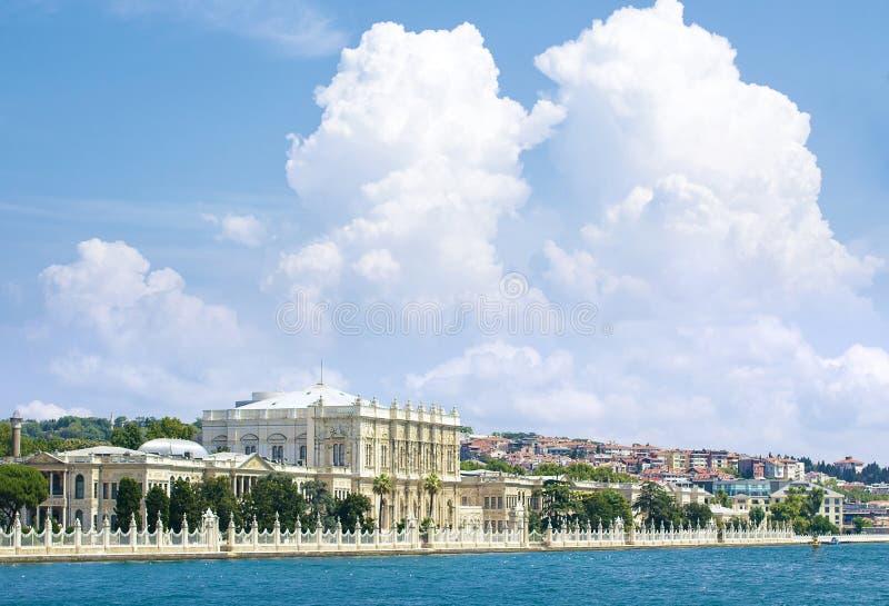Estambul la capital de Turquía, ciudad turística del este fotografía de archivo libre de regalías