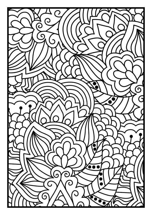 Snap Hermosa Libro De Colorear De Flores Ideas Ideas Para Colorear ...