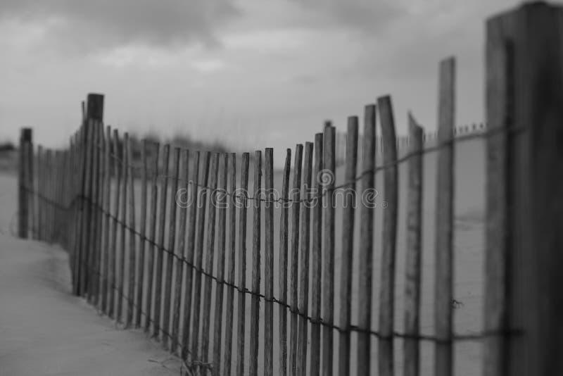 Estancia de las dunas fotos de archivo libres de regalías