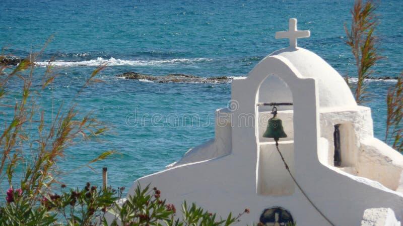Estate greca fotografia stock