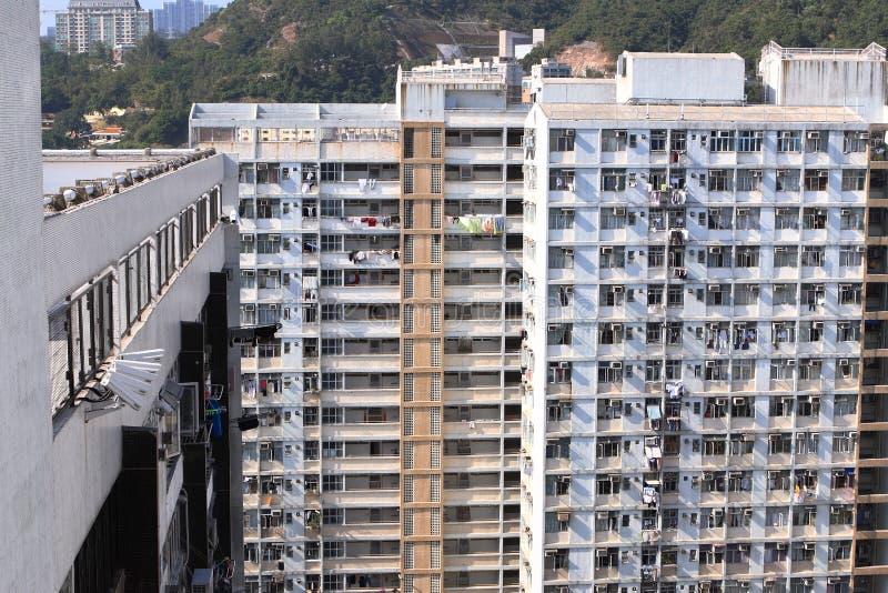 estate housing public στοκ φωτογραφία