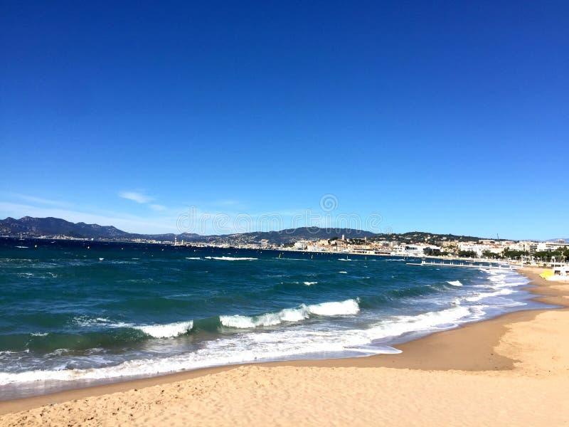 Download Estate nelle dune fotografia stock. Immagine di francese - 56890790