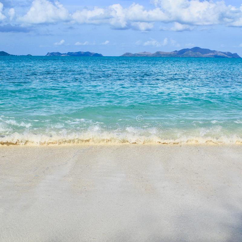 Estate tropicale in Asia fotografia stock libera da diritti