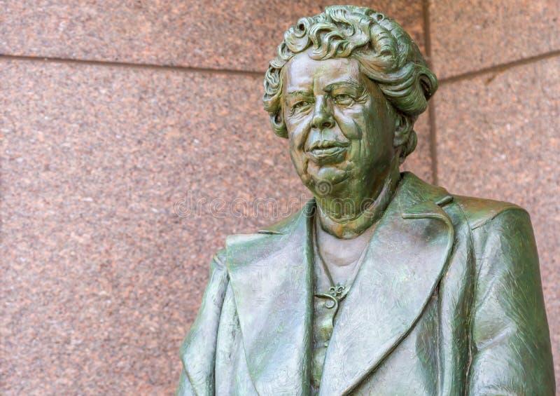 Estatua conmemorativa foto de archivo