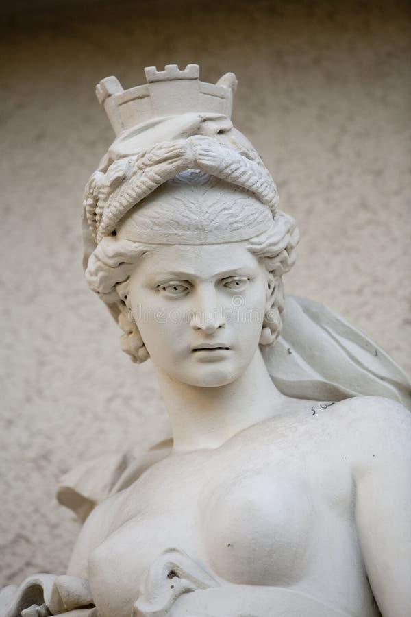 Estatua de Athena
