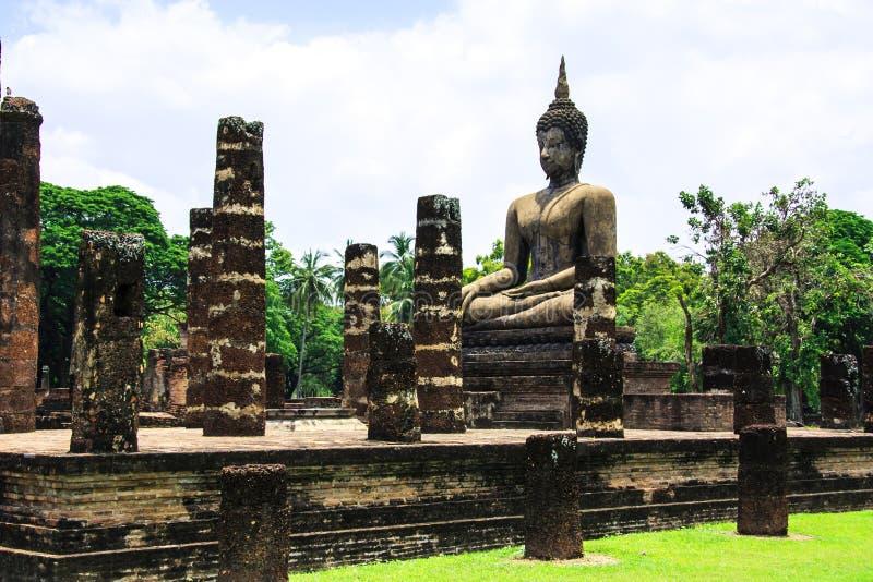 Download Estatua De Buddha En Tailandia Imagen de archivo - Imagen de meditate, religioso: 42439887