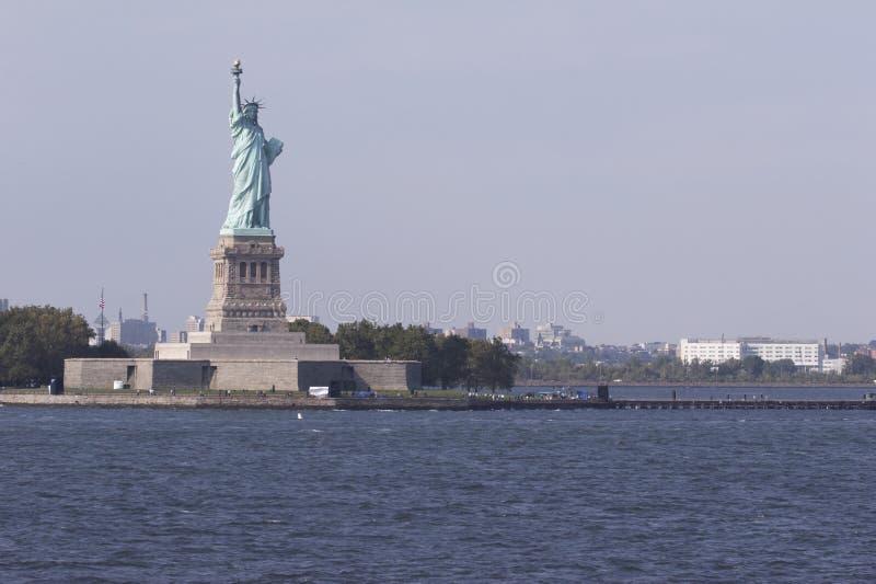 Estatua de la libertad SL05 foto de archivo libre de regalías