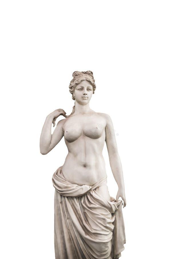 Download Estatua Femenina Desnuda Decorativa Imagen de archivo - Imagen de navidad, holiday: 42435611