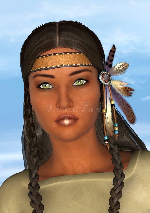Download Estatua India Santa Fe New Mexico Stock de ilustración - Ilustración de étnico, redskin: 41900373