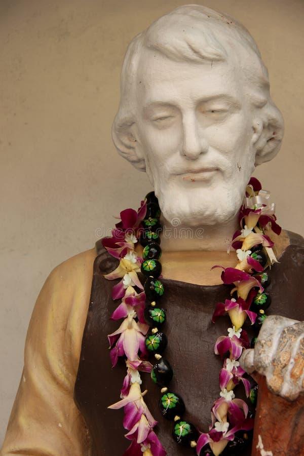 Download Estatua religiosa imagen de archivo. Imagen de antiguo - 42437859