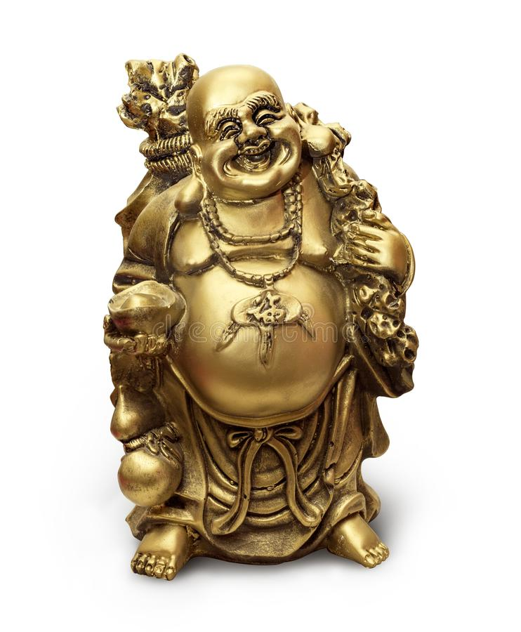 Estatuillas decorativas, Buda, monje imágenes de archivo libres de regalías