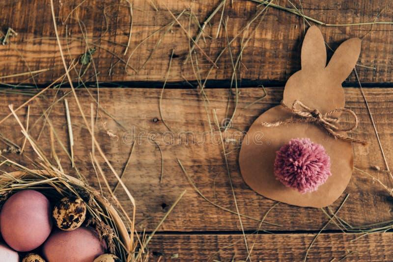 Ester Bunny. stock photos