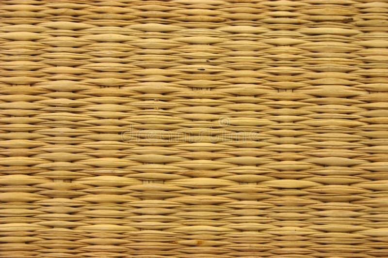 Estera del Seagrass imagen de archivo