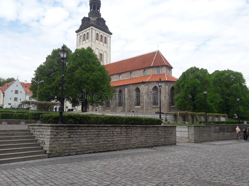 Estija stock photo