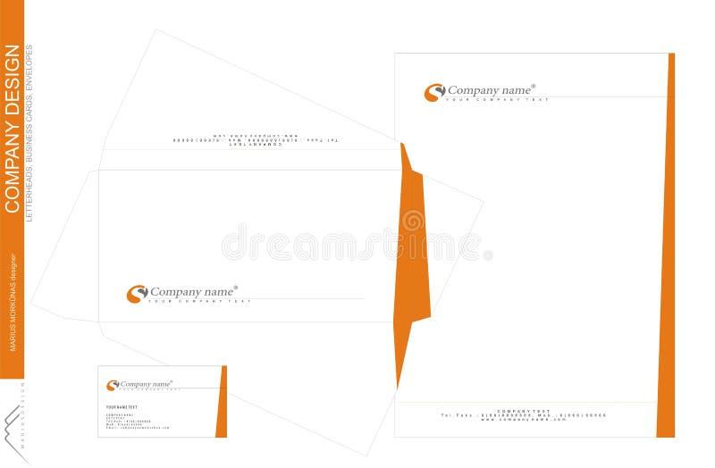 ESTILO 01_COMPANY Milímetro imagens de stock