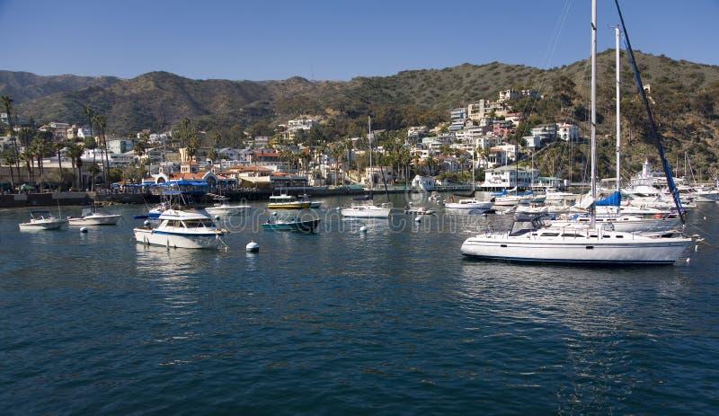 Estilo de Riviera California fotografía de archivo