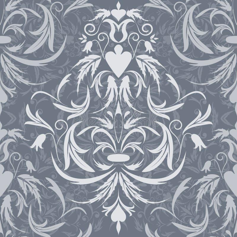 Download Estilo del Barroco ilustración del vector. Ilustración de arte - 42443280