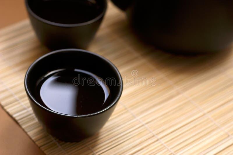 Estilo do zen fotografia de stock