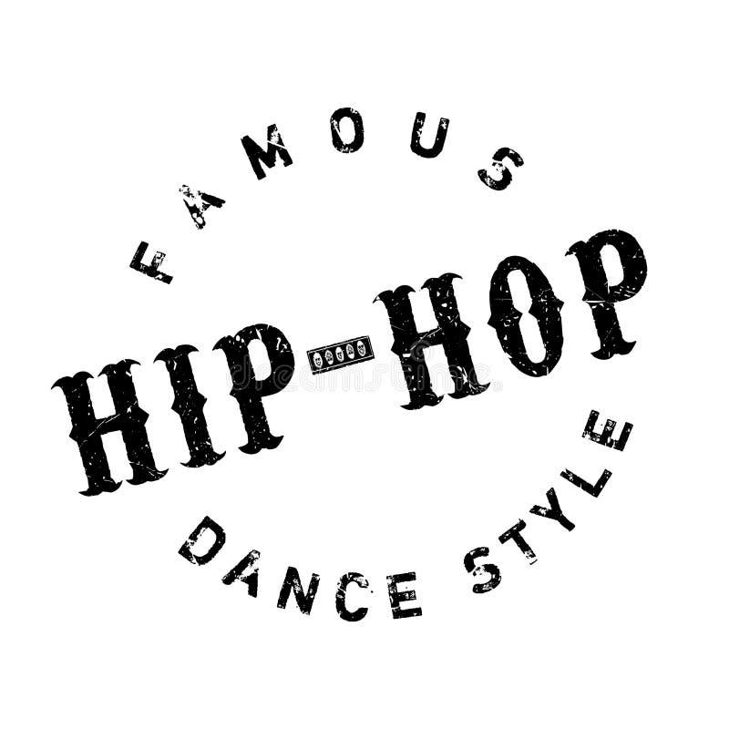 Download Estilo Famoso De La Danza, Sello Del Hip-hop Ilustración del Vector - Ilustración de música, label: 82609854