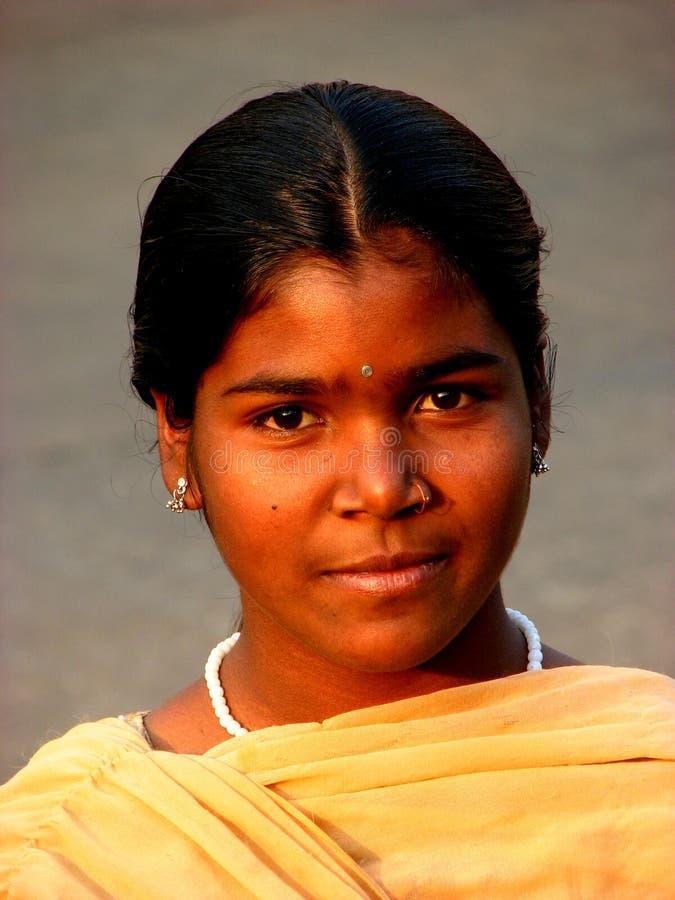 Estilo indio foto de archivo libre de regalías