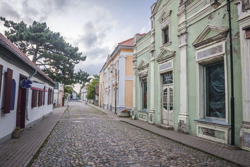 Estland lizenzfreies stockfoto