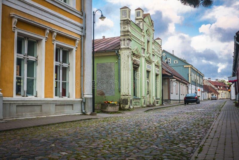 Estland royalty-vrije stock afbeeldingen