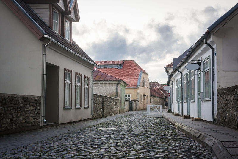 Estland lizenzfreies stockbild