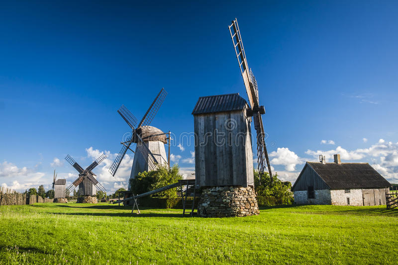 Estland stockbild