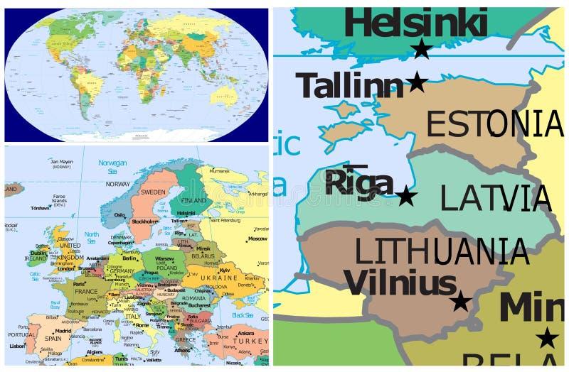 Estland Vs Lettland