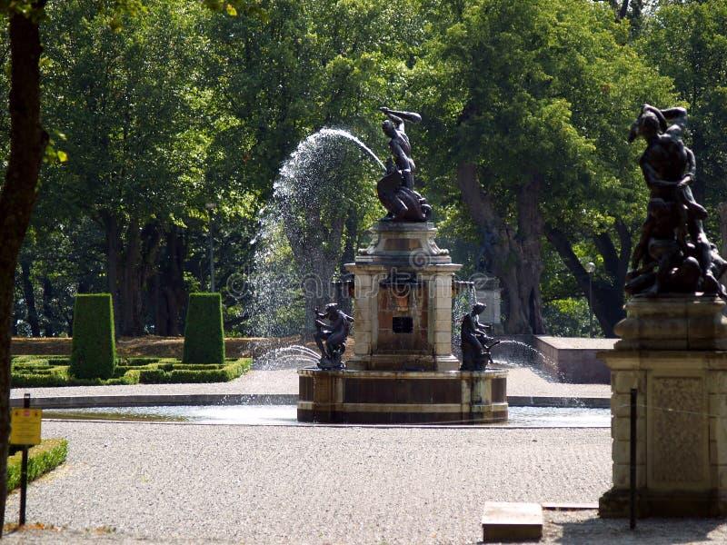 Estocolmo Drottningholm fotos de archivo libres de regalías