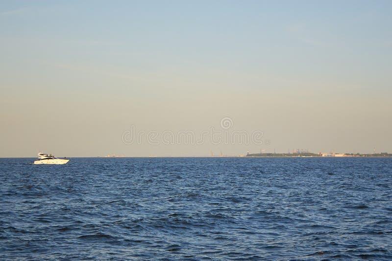 Estonia baltic Tallinn somethere blisko morza obrazy stock