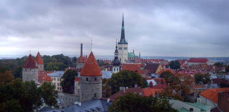 Estonia.Tallin stock photos