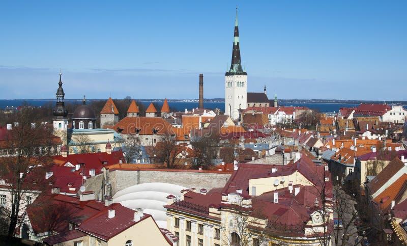 Download Estonia. Tallinn stock photo. Image of estonia, spring - 19638148